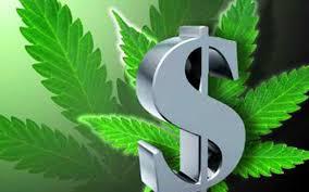 marijuana banks
