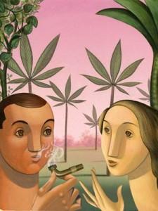 marijuana_woman_man